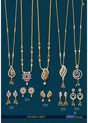 CHAIN PENDAL SETS
